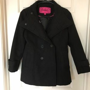 Other - Girls pea coat